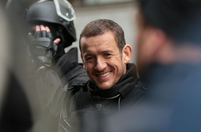 Raid dingue (TF1) : Dans les coulisses du film de Dany Boon
