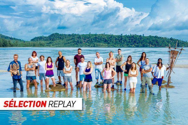 71e458e68877 REPLAY – Koh-Lanta (TF1)   la nouvelle saison est lancée ! - News Télé 7  Jours