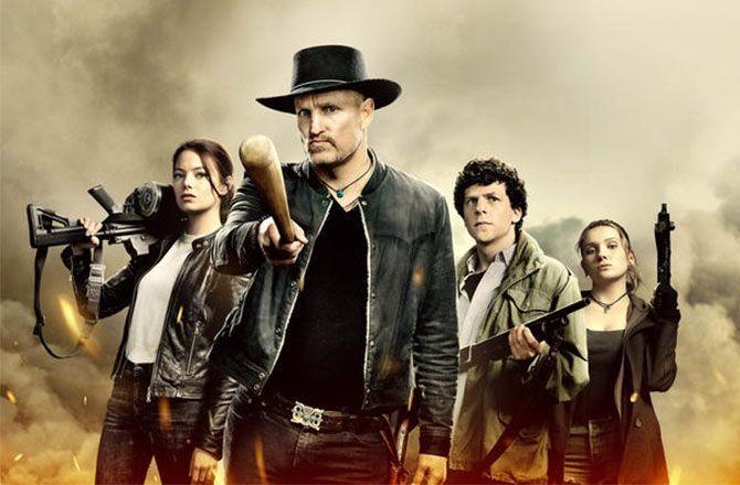 Retour à Zombieland (Canal+) 3 choses à savoir sur cette comédie avec Woody Harrelson et Emma Stone...