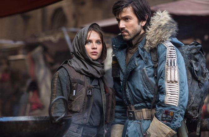 Rogue One : A Star Wars Story (TF1) Aux sources de Star Wars