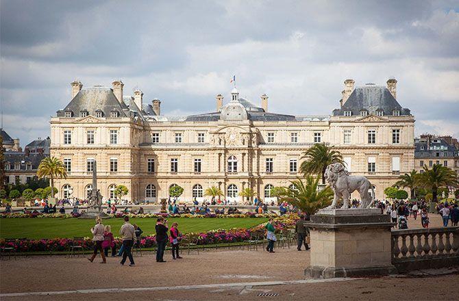 Si les murs pouvaient parler (France 2) : 6 choses à savoir sur le palais du Luxembourg