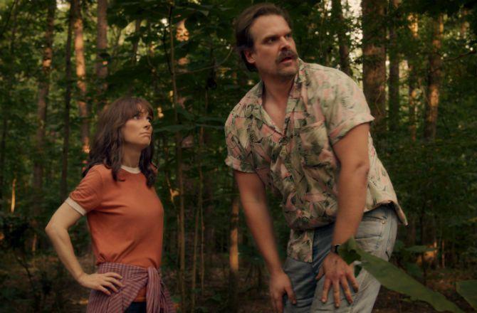 Stranger Things (Netflix) : trop de tabac dans la série ?