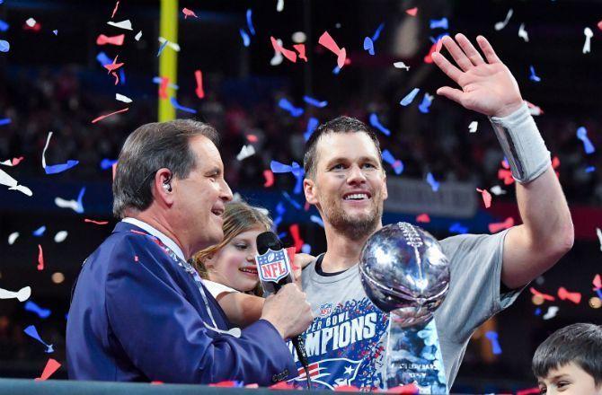 REPLAY - Super Bowl 2019 : revivez la victoire des Patriots et le concert de Maroon 5