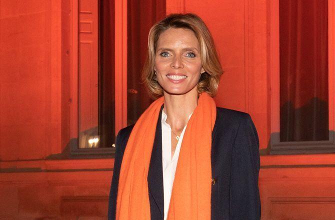 Sylvie Tellier répond à la polémique Miss France : « Laissez les femmes libres de choisir ce qui leur va ! »