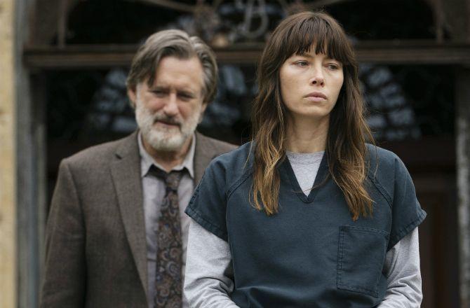 The Sinner (Netflix) : Jessica Biel sera-t-elle de retour dans la saison 2 ?