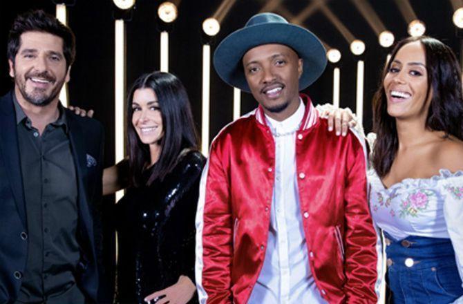 The Voice Kids : deux anciens coachs et Christophe Maé de retour pour la finale !