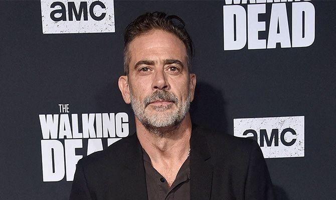 """""""The Walking Dead"""" : Jeffrey Dean Morgan a eu des discussions avec AMC au sujet d'un spin-off sur Negan"""