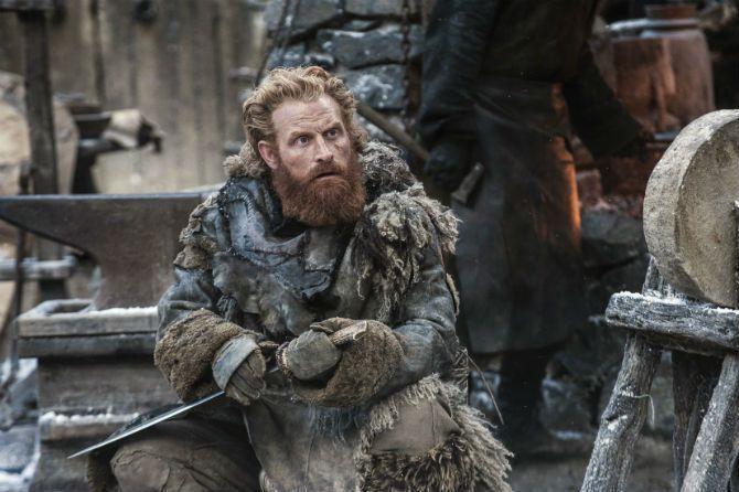 The Witcher : un acteur de Game of Thrones dans la saison 2