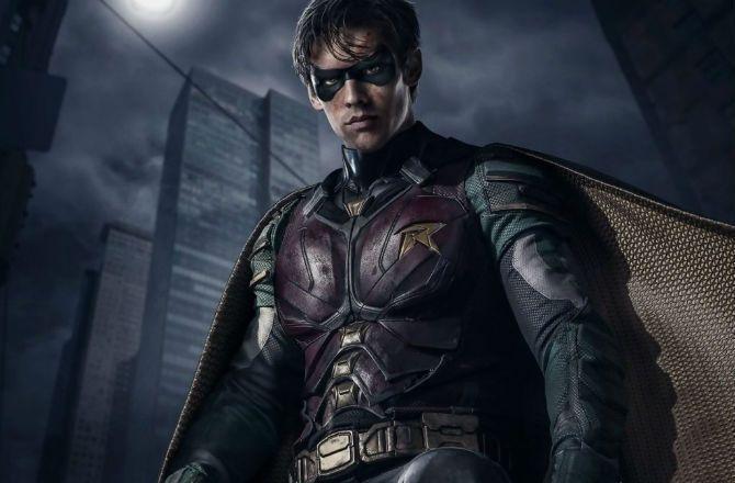Titans (Netflix) : Le tournage de la saison 2 interrompu après un accident mortel
