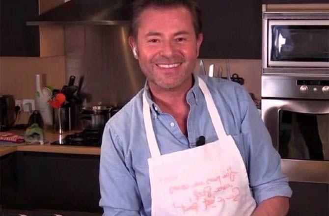 Tous En Cuisine M6 Jerome Anthony Avec Cyril Lignac Ca