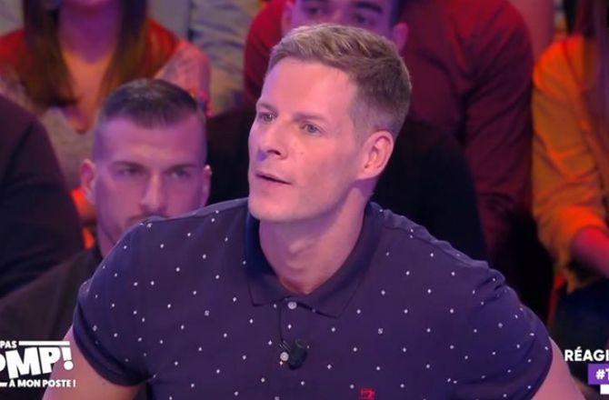 TPMP : Matthieu Delormeau annonce avoir eu recours à la chirurgie esthétique (VIDEO)
