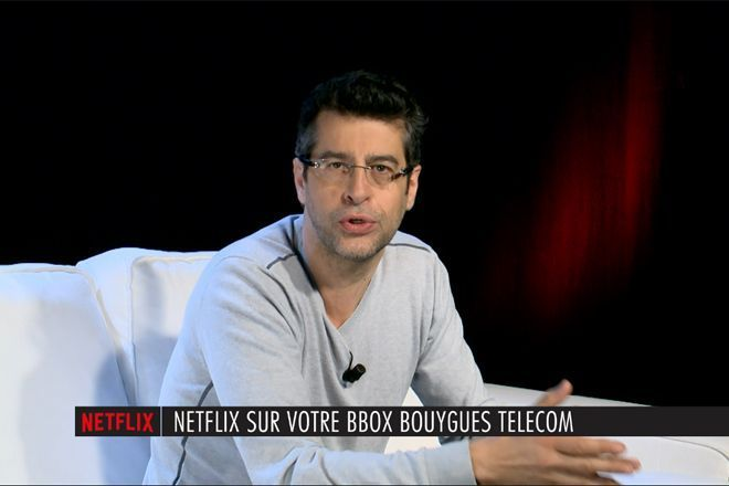 tuto netflix n 5 netflix sur votre bbox bouygues t l com. Black Bedroom Furniture Sets. Home Design Ideas
