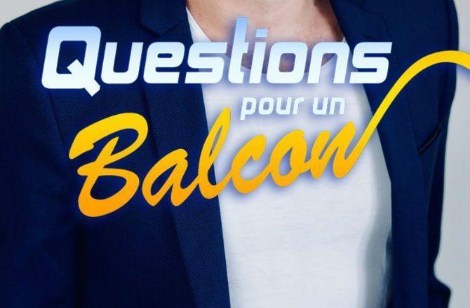 """Un Parisien confiné lance """"Questions pour un balcon"""", Samuel ..."""