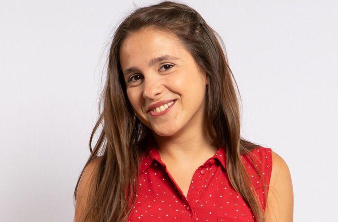 """Un si grand soleil (France 2) Marthe Fieschi : """"A 16 ans, j'étais un peu plus dégourdie que Léa"""""""