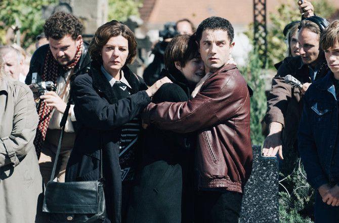 """Une affaire française (TF1) - Les internautes sous le choc après les deux premiers épisodes : """"Je n'ai pas les mots, c'est répugnant"""""""