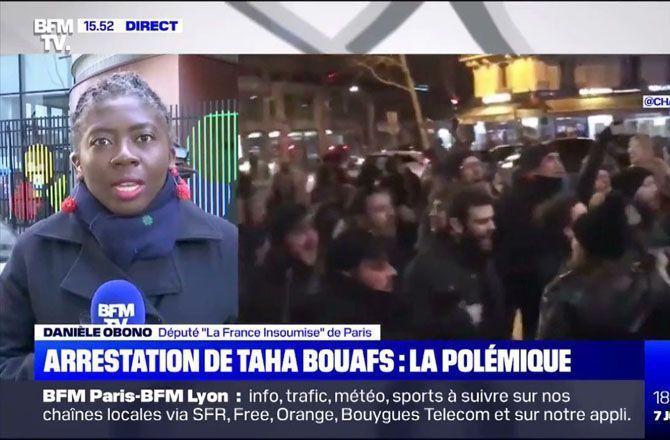 Une députée tacle violemment BFM TV en direct sur la chaîne d'info (vidéo)