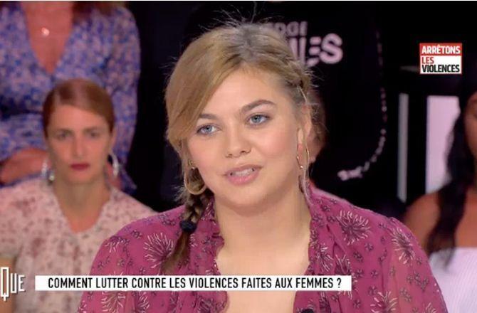 VIDEO - Clique : Louane moins affectée par les insultes des réseaux sociaux