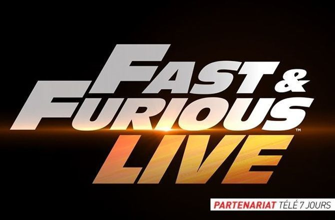 video fast furious live dans les coulisses du show news t l 7 jours. Black Bedroom Furniture Sets. Home Design Ideas
