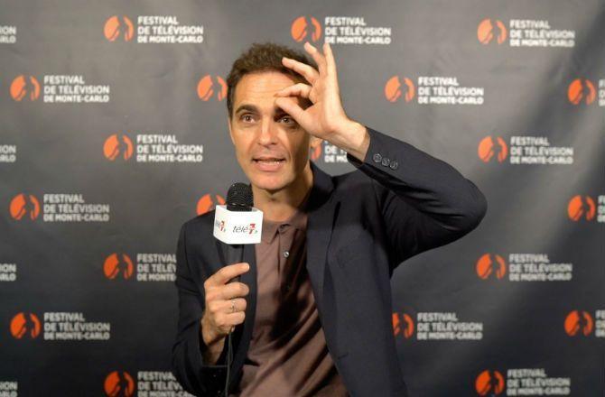 VIDEO - La Casa de Papel (Netflix) : Comment Pedro Alonso (Berlin) a-t-il gardé le secret sur son retour dans la saison 3 ?