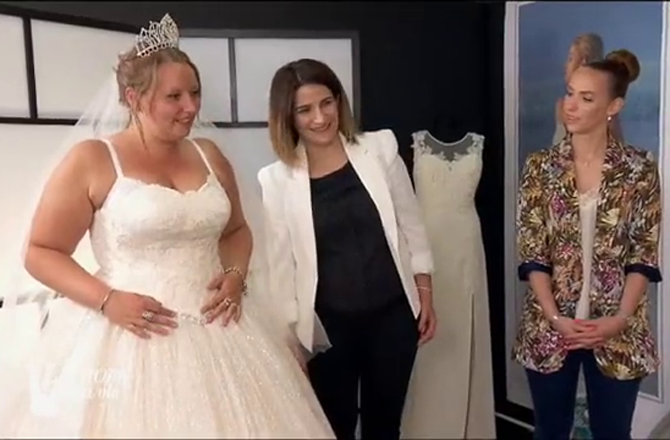 Video La Robe De Ma Vie M6 Accusee De Grossophobie La