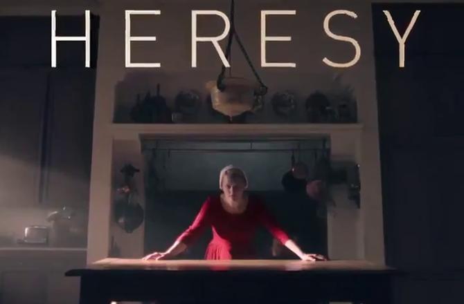 VIDEO - The Handmaid's Tale : la révolution est en marche à Gilead dans le nouveau trailer de la saison 3