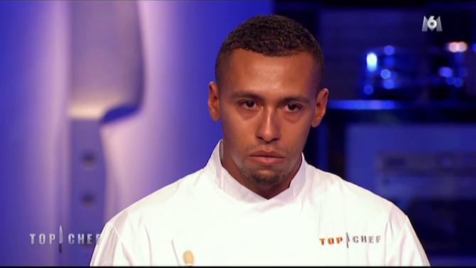 VIDEO - Top Chef 2016 (M6) : L'injuste dé