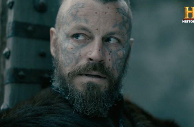 Vikings dégaine la bande-annonce de sa dernière saison (VIDEO)