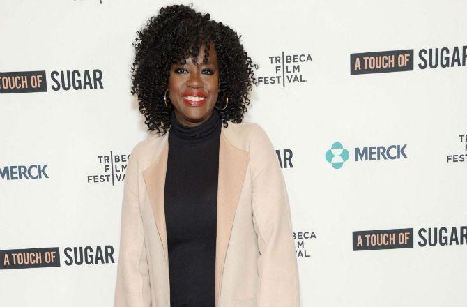 Viola Davis : la star de Murder va incarner Michelle Obama dans une série TV