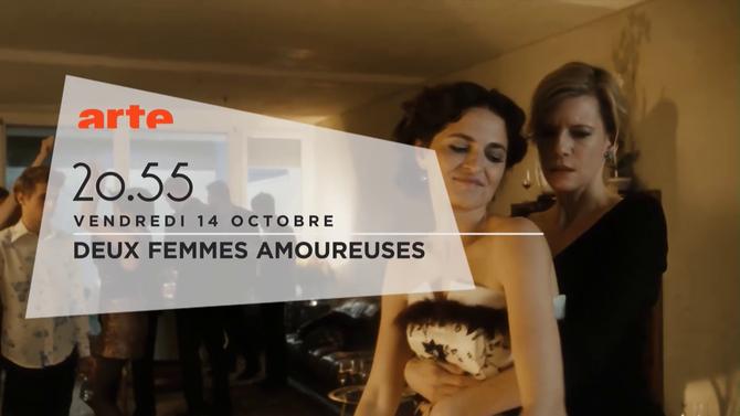 Deux femme amoureuse rediffusion sur arte [PUNIQRANDLINE-(au-dating-names.txt) 42
