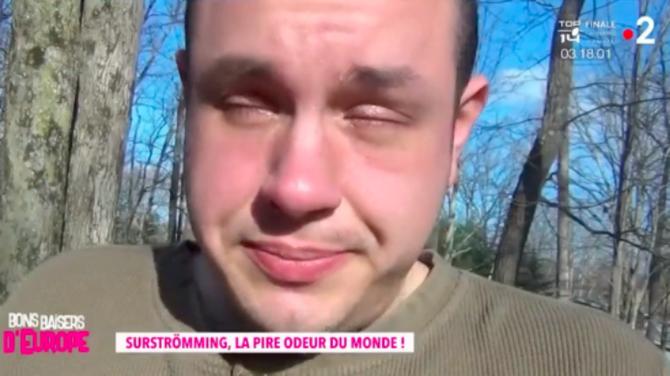 Bande-annonce > Zapping du 17/06/19 : connaissez vous le surströmming, la pire odeur du monde ? - Télé 7 Jours