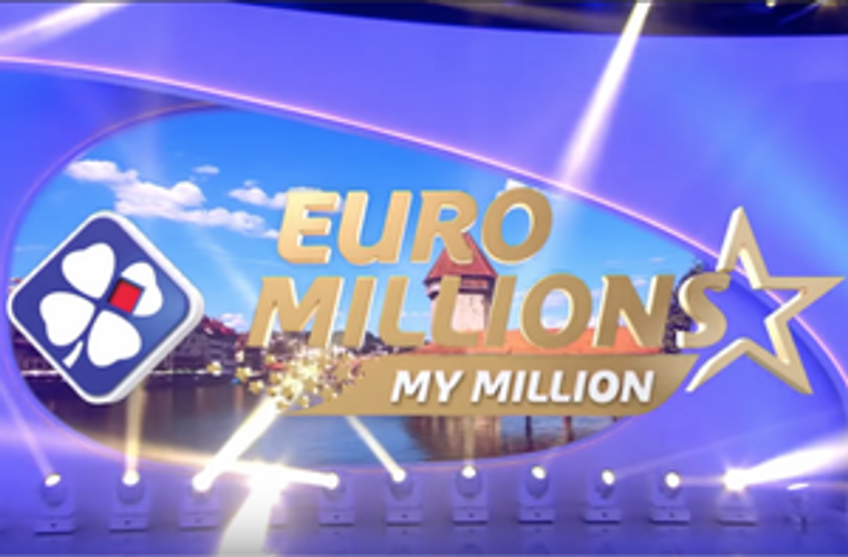 Fdj Résultat Euromillions Tf1 Le Tirage Du 20 Décembre 2019