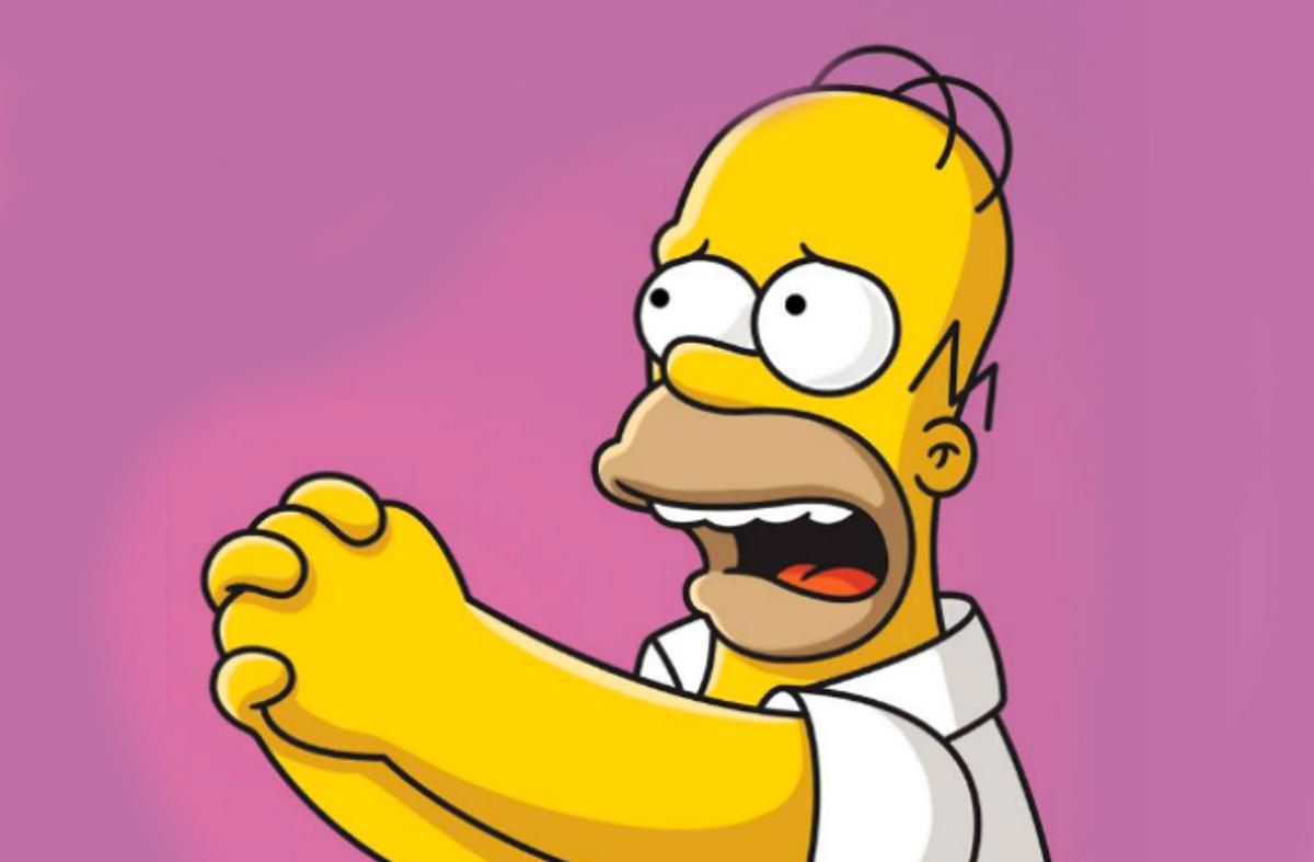 Homer Simpson Va T Il Mourir
