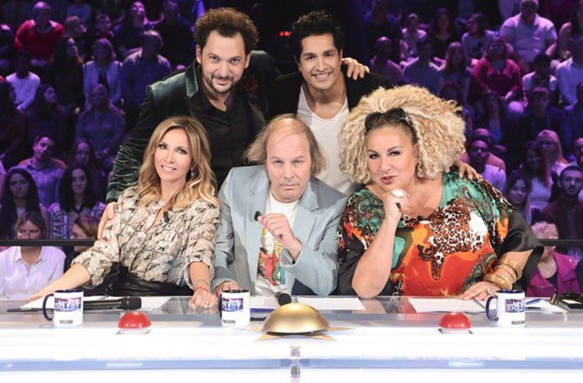 Incroyable Talent M6 Philippe Katerine Jure D Un Soir Me Facher Avec Quelqu Un M Empeche De Dormir