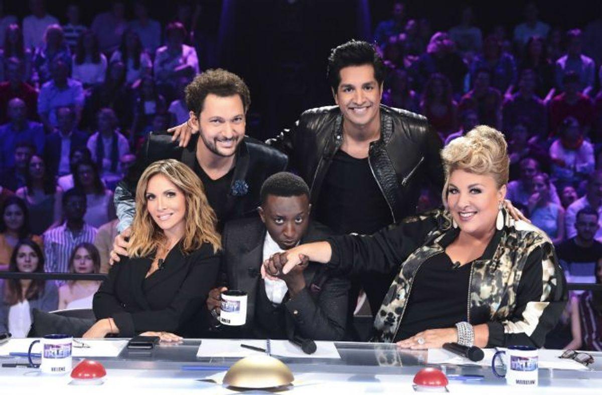 La France A Un Incroyable Talent Qui Sont Les Finalistes