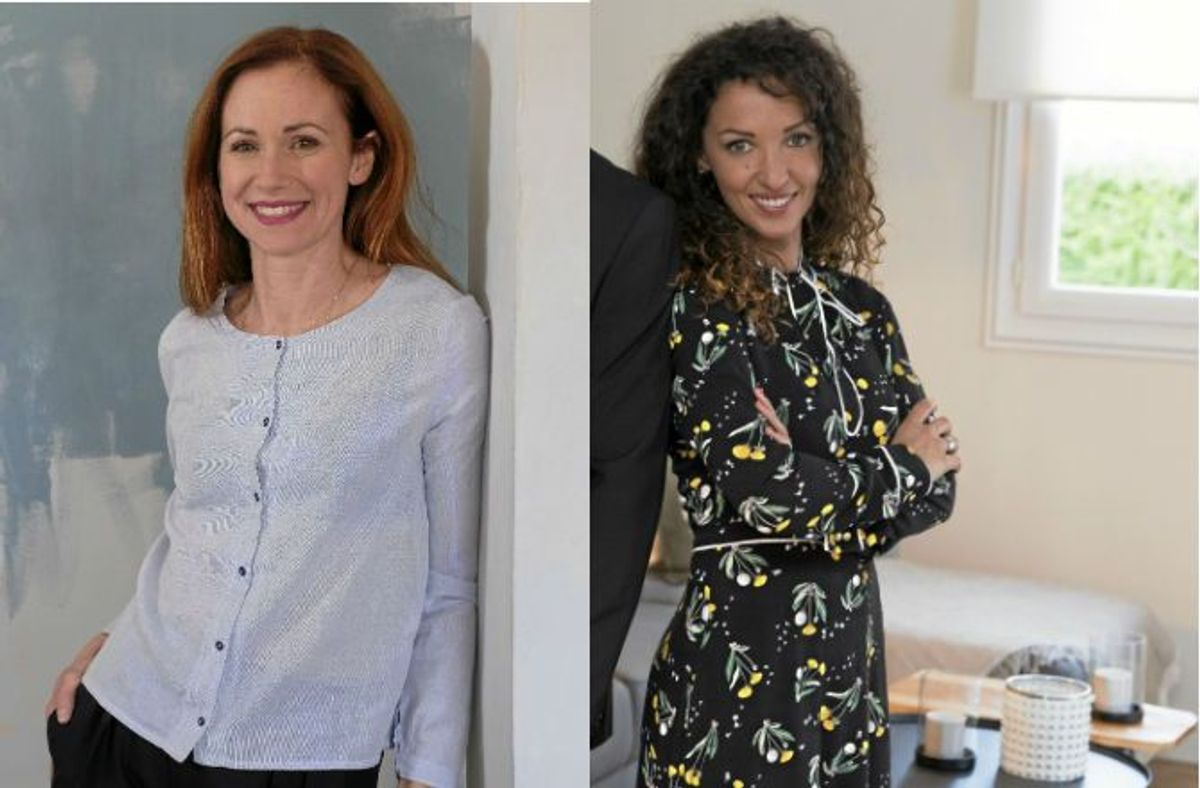 Maison à vendre (M8) : Ce que pensent Sophie Ferjani et Emmanuelle