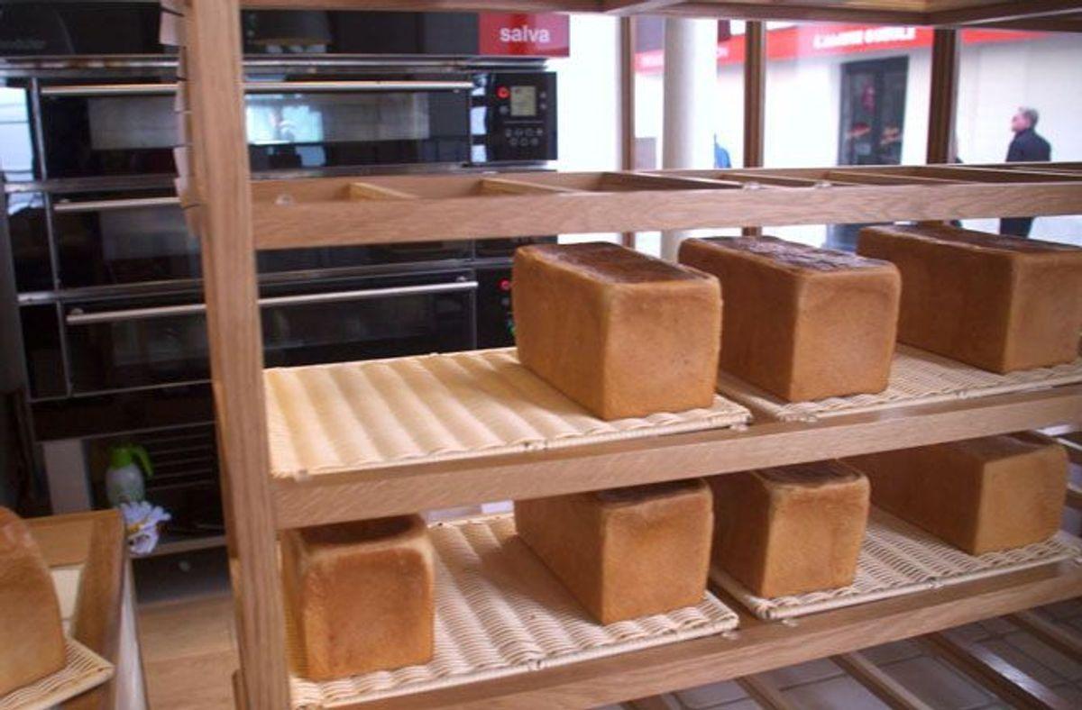 Comment Fabriquer Une Télé En Carton pain de mie, la mie qui vous veut du bien (france 5) la mie