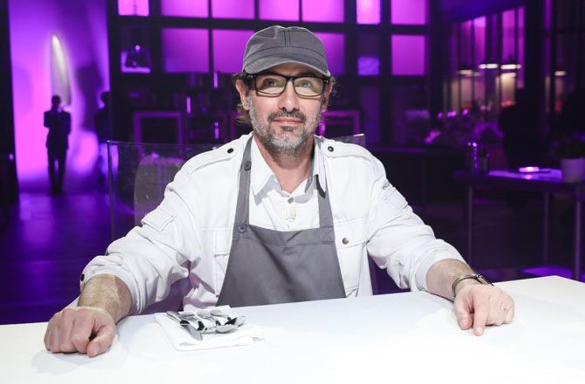 REPLAY - Top chef (M6) : Les candidats face