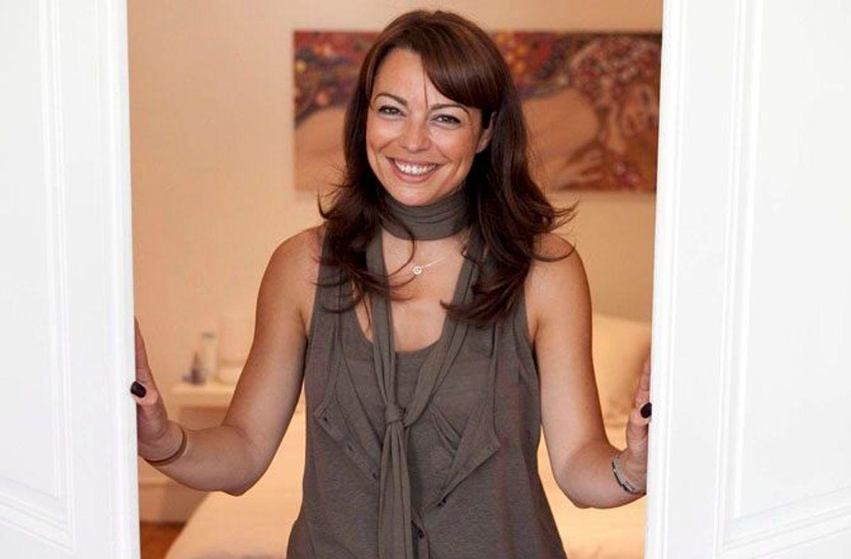 """Sandra Viricel : """"Recherche appartement ou maison redore limage"""