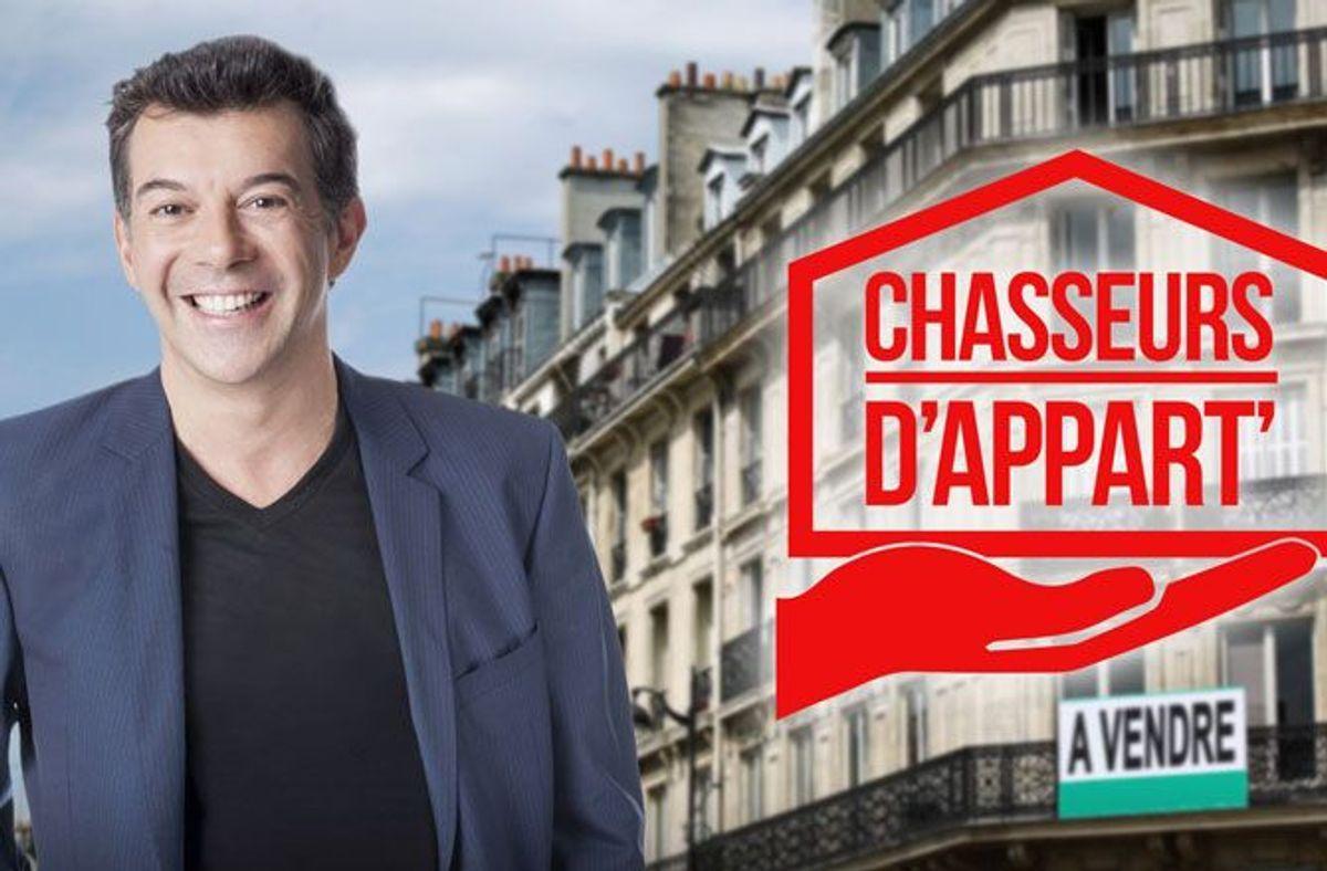REPLAY - Recherche appartement ou maison (M9) : Stéphane Plaza