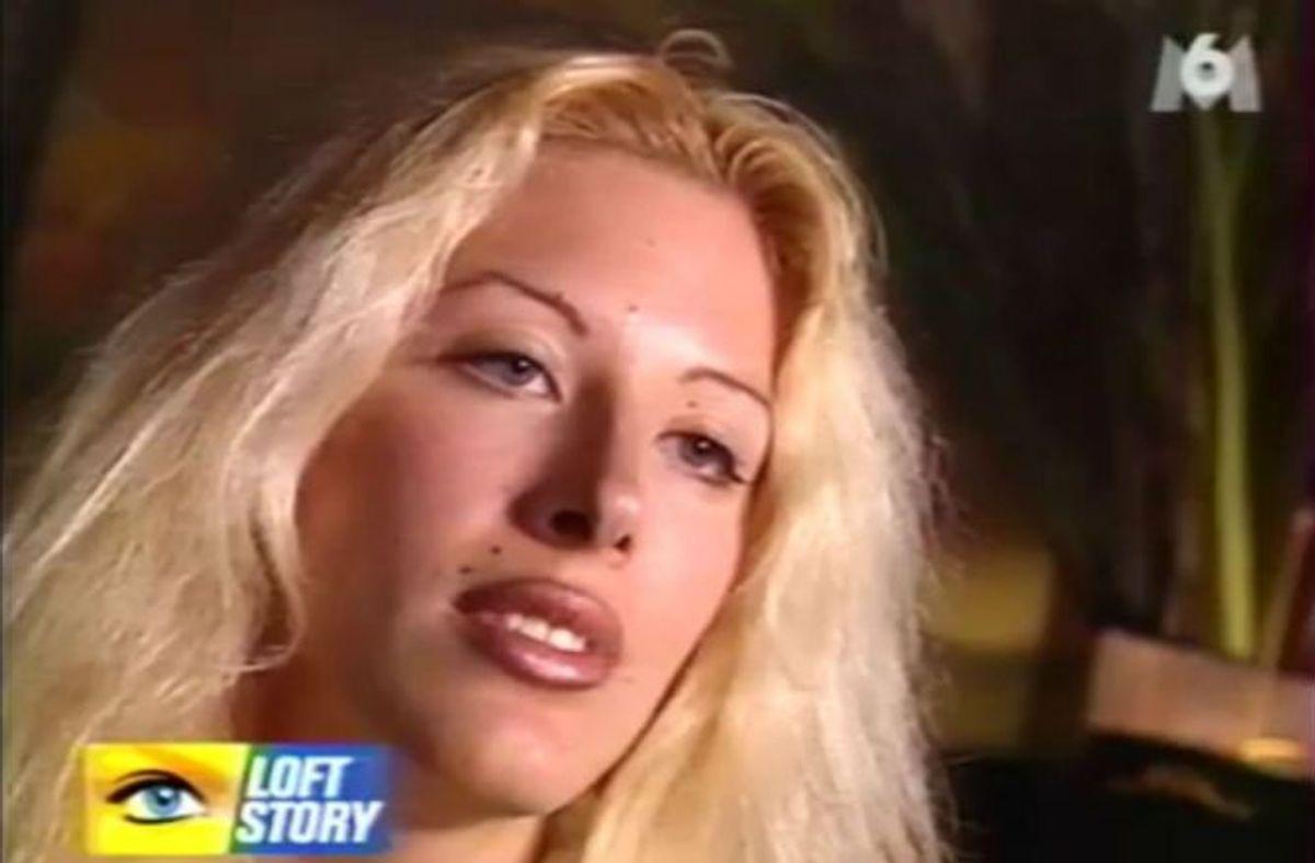 Video 15 Ans De Loft Story M6 Les Premieres Images De Loana Sur M6