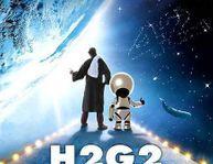 h2g2 le guide du voyageur galactique vf