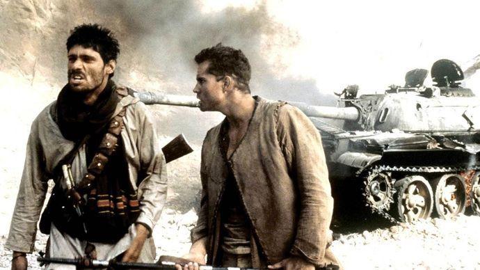 La Bete De Guerre Film De Guerre Sur Tele 7 Jours