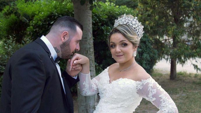Un an de mariages et de fêtes gitanes - Socié