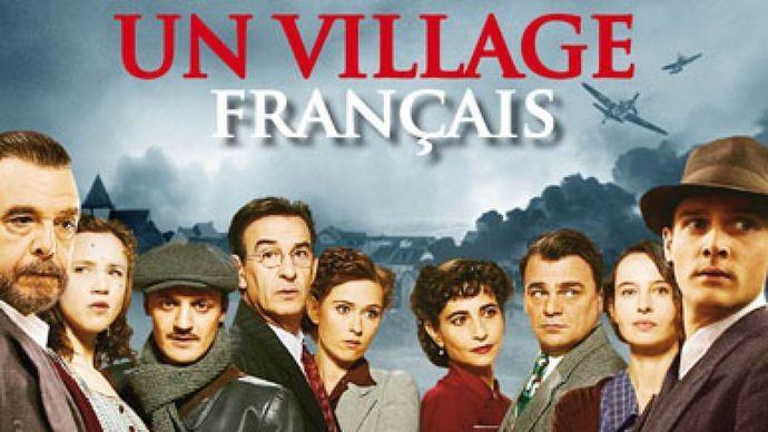 [Série TV] Des séries  historiques en vrac.  Un-village-francais_serie_image_1280_720